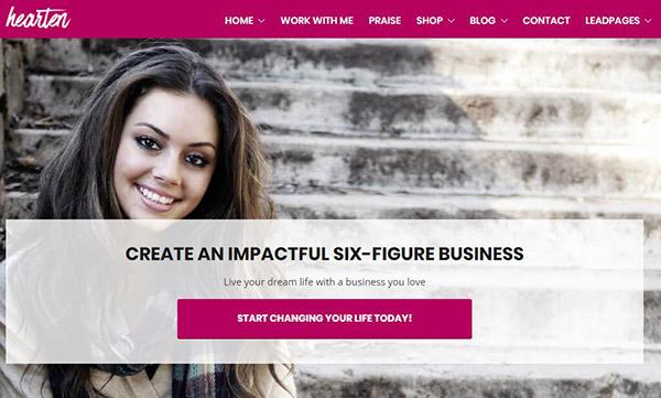 https://theHearten – multipurpose feminine coaching WordPress thememeforest.net/item/efor-coaching-online-courses-wordpress-theme/22838389?s_rank=10