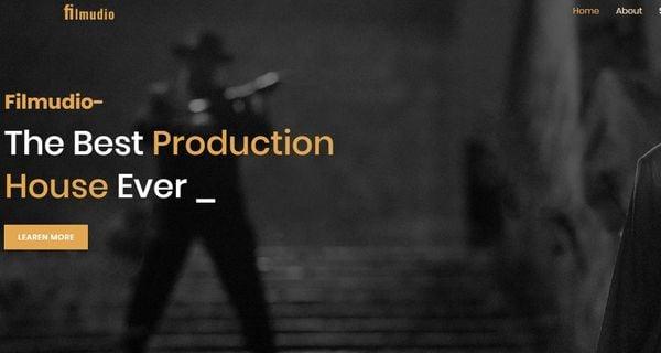 Filmudio – Elementor Page Builder Plugin Powered WordPress Theme