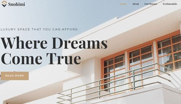 Sanohimi – MailChimp Ready WordPress Theme
