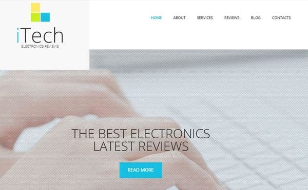 IT- WPML Ready WordPress Theme