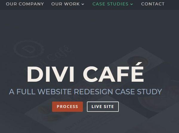 Divi – Visual Composer Enabled WordPress Theme