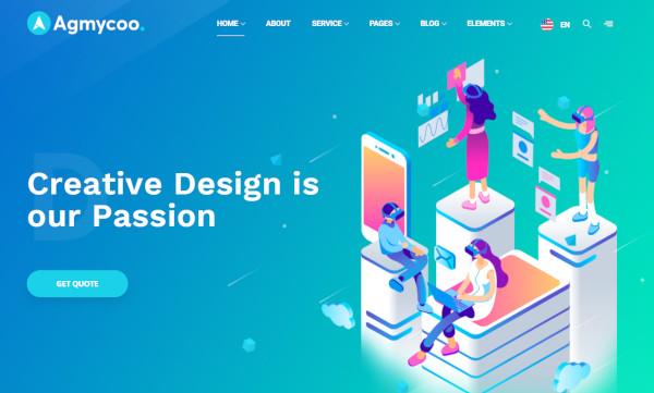 agmycoo-20-home-page-added-wordpress-theme