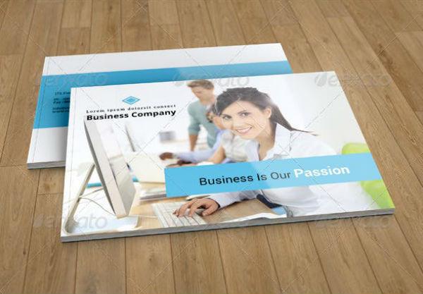 bi-fold-business-catalog-template