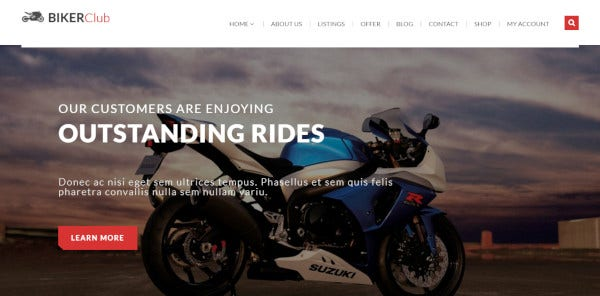 biker-club-600-google-fonts-wordpress-theme