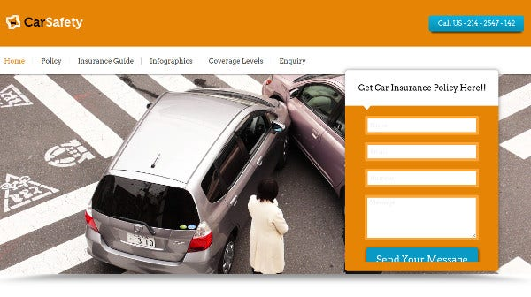 carsafety-rtl-compatible-wordpress-theme