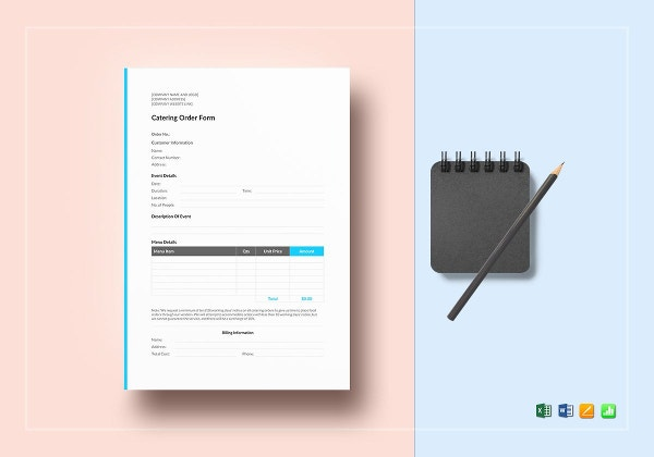 catering-order-form
