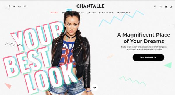 chantalle-parallax-wordpress-theme