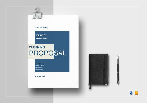 cleaning proposal template jpg