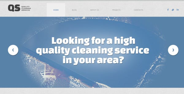 cleaning-seo-friendly-wordpress-theme