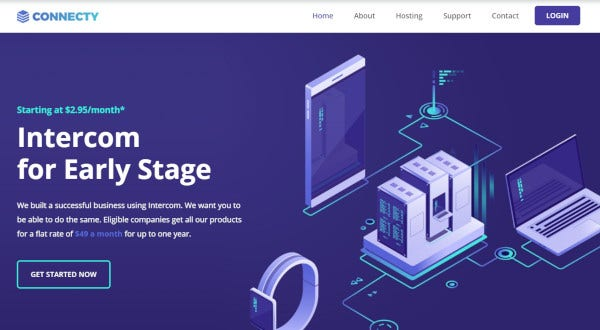 connecty-elementor-wordpress-theme