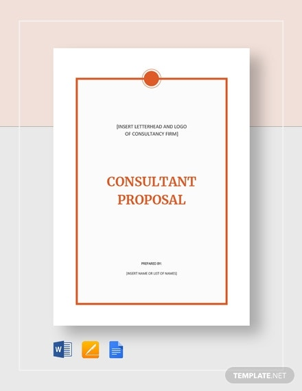 consultant proposal3