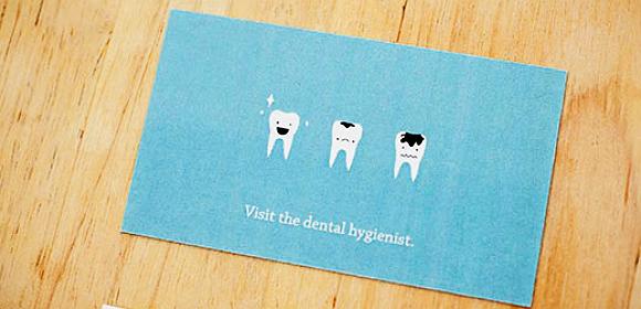 dentalbusinesscard