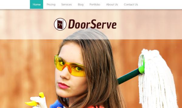doorserve-css-wordpress-theme