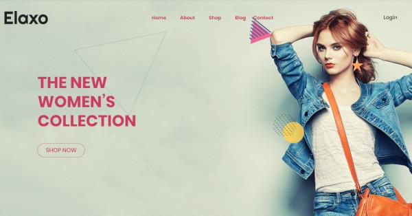 elaxo-seo-friendly-wordpress-theme