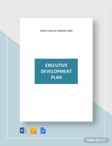 executive development plan2