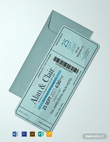 free boat boarding pass invitation template 440x570 1