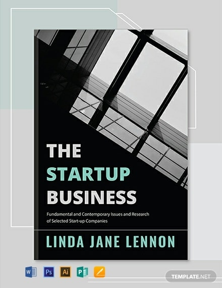 free business book cover template 440x570 1