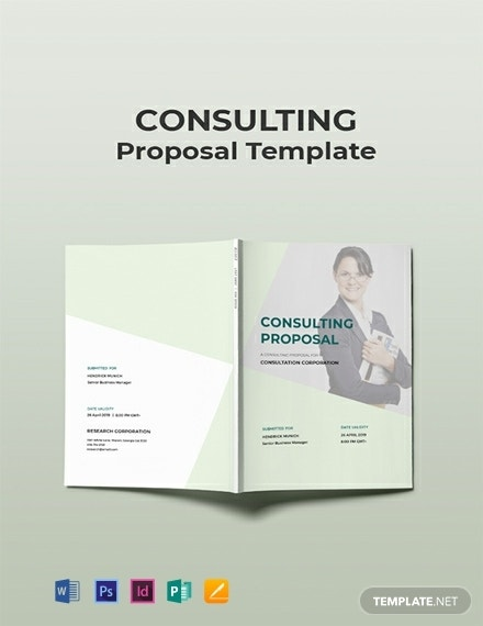 free consulting proposal template 440x570 12