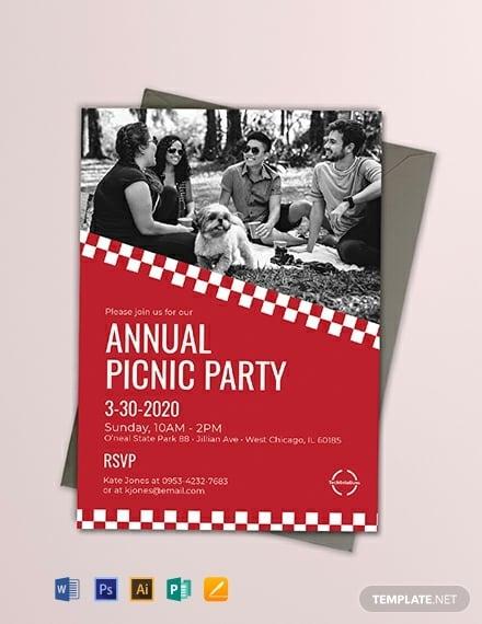 free corporate picnic invitation template 440x570 1