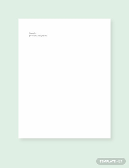 free early lease termination letter template 440x570 2