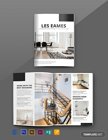 free interior design catalog template 440x570 1