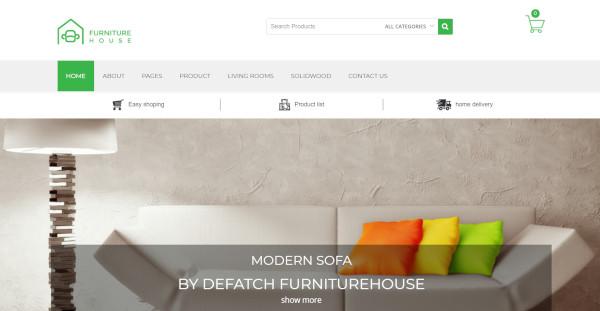 furniture-house-bootstrap-wordpress-theme