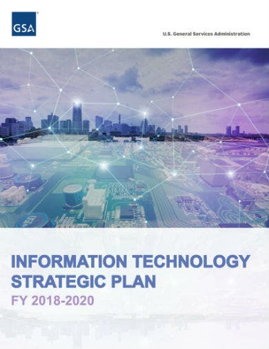 gsa it strategic plan fy 2018 2020 final 01