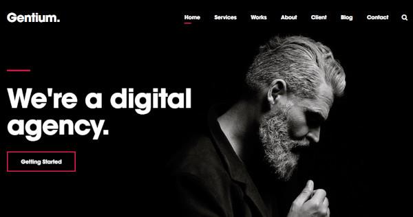 gentium-mobile-friendly-wordpress-theme
