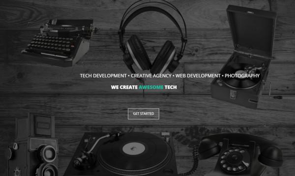 hipstech-parallax-wordpress-theme