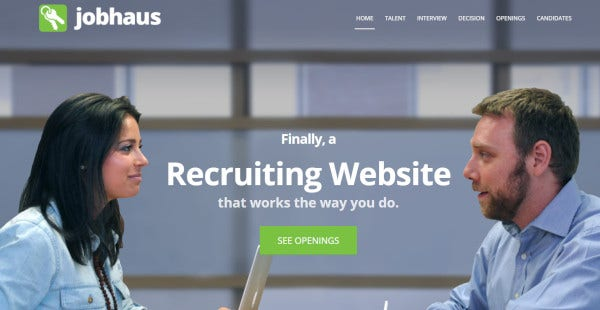 jobhaus-woocommerce-integration-wordpress-theme