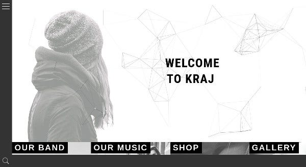 kraj-css3-optimized-wordpress-theme
