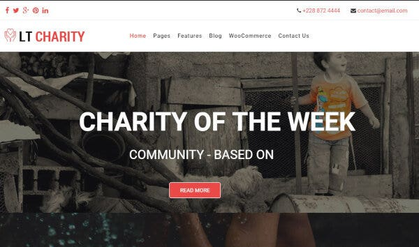 LT Charity