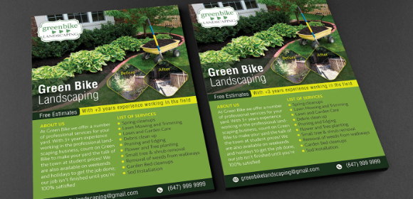 10 Lawn Landscaping Flyer Templates Psd Ai Word Apple Pages Indesign Publisher Free Premium Templates