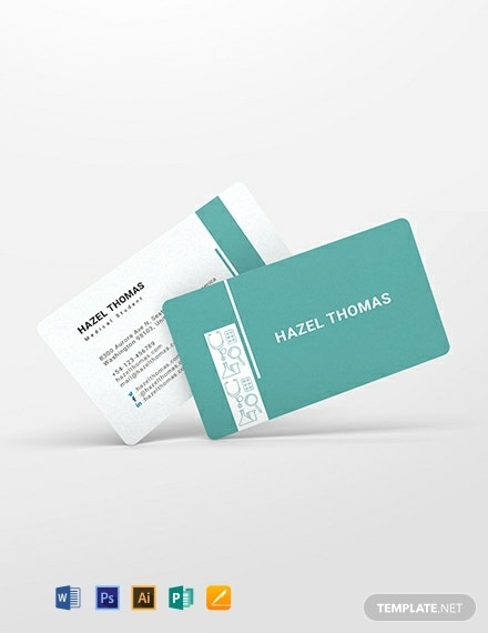 medical student business card template 440x570 1