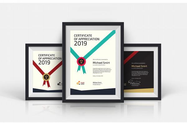 multipurpose-certificates
