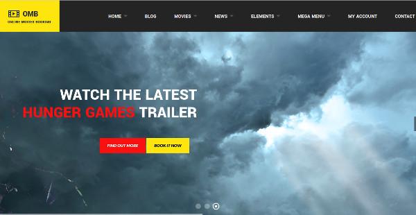 omb movie plugins powered wordpress theme