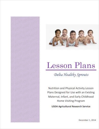 printable nursing lesson plan