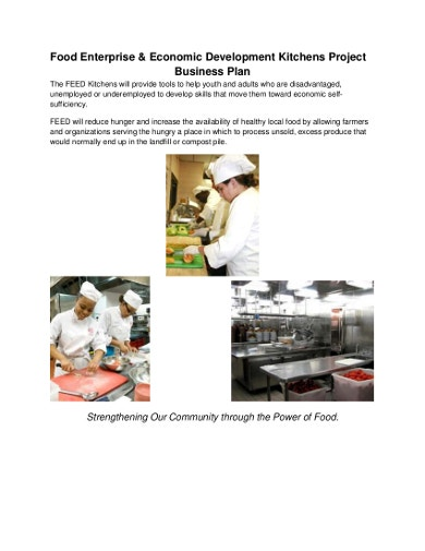 restaurant catering bussiness plan
