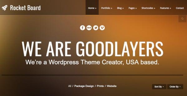 rocket-board-custom-wordpress-theme