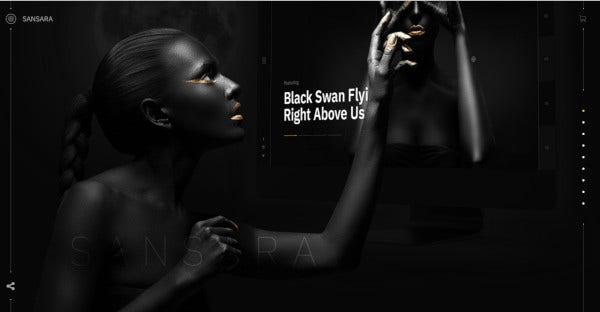 sansara wpbackery plugin wordpress theme