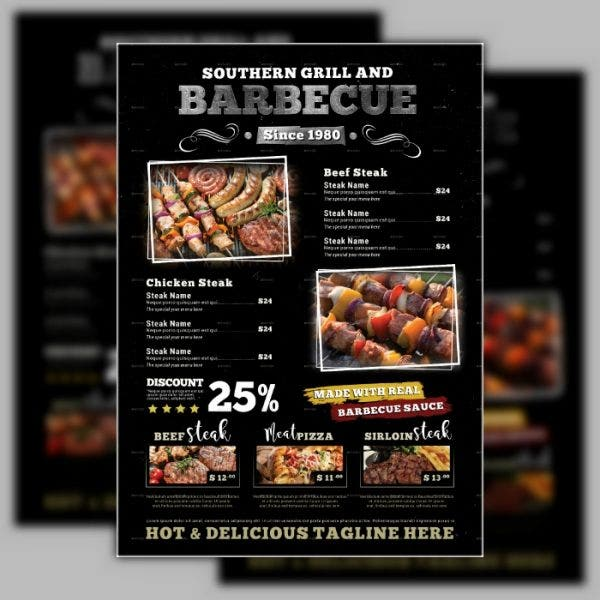 southern grill barbecue menu sample e1552287055745