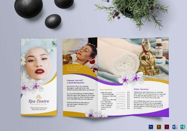 spa tri fold brochure template1