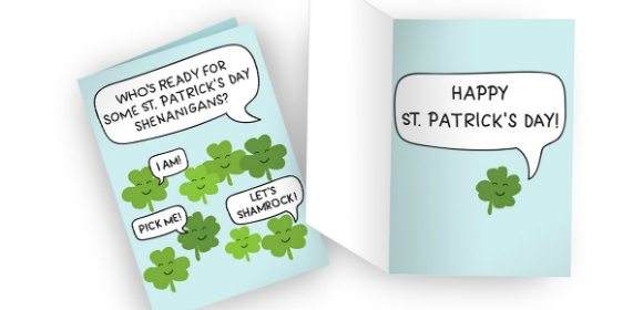 stpatrickscards