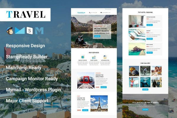 travel template1