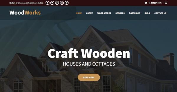 woodworks-elementory-wordpress-theme