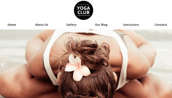 yoga-club-cross-browser-compatible-wordpress-theme