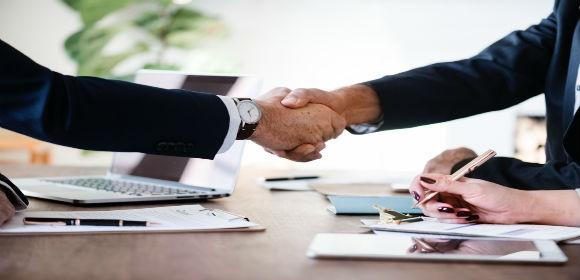 agreement business businessmen 886465