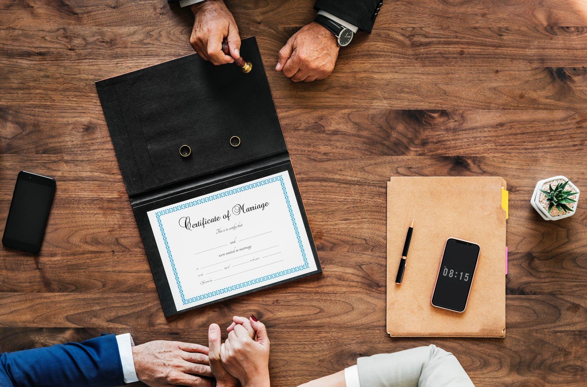 certificatefeature