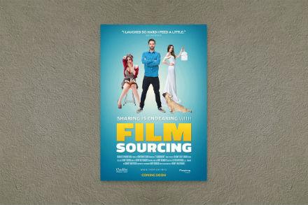 comedy movie poster