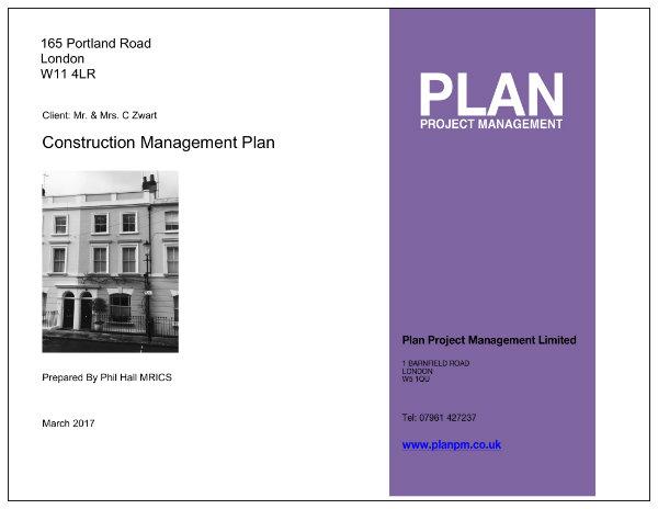 construction management plan 01
